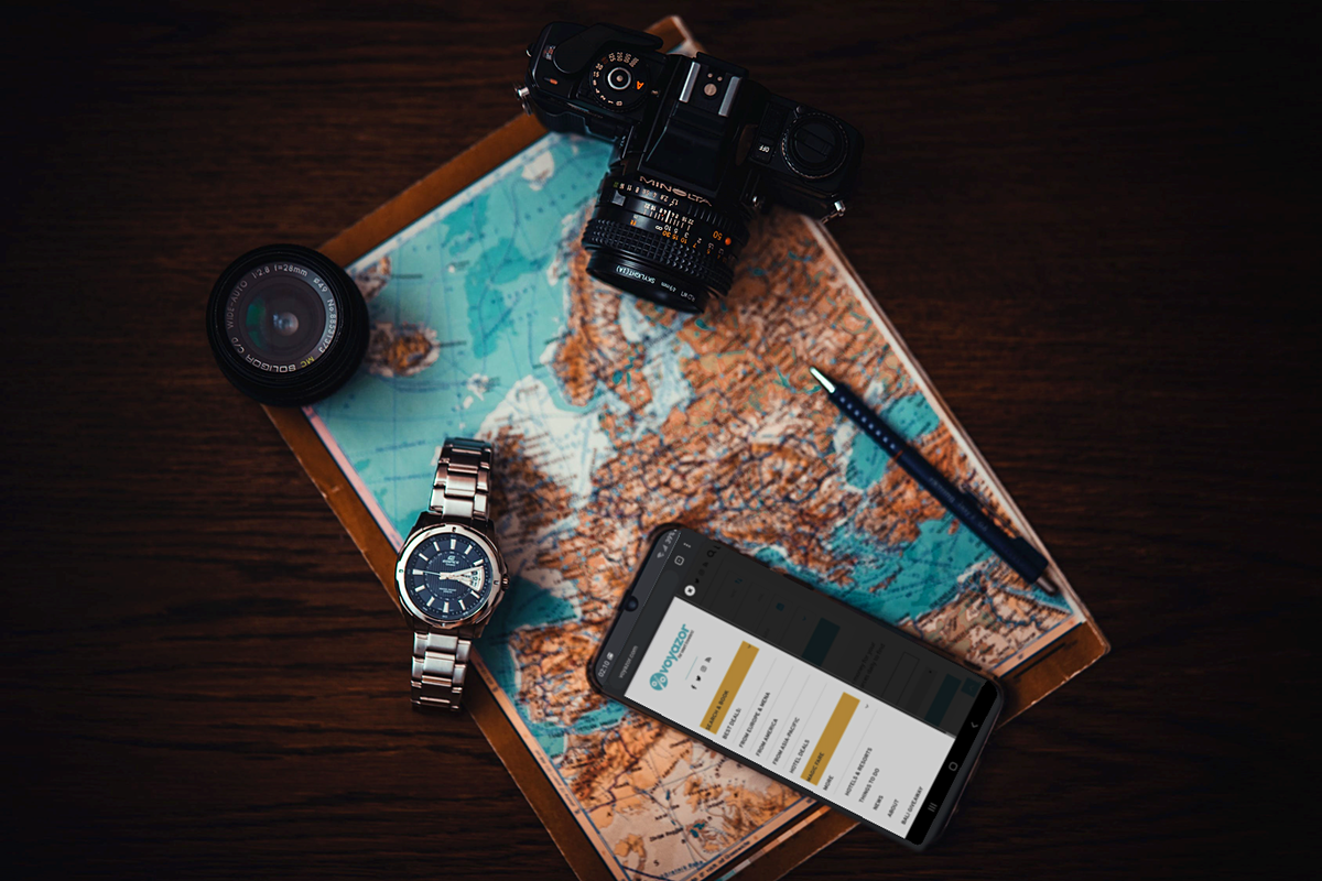 New app set to change the way that we book travel - Lonely Planet