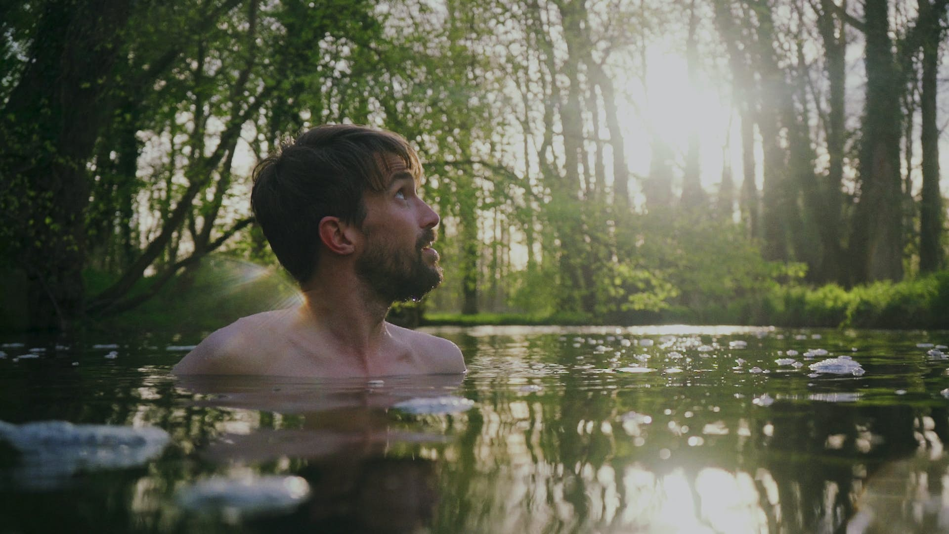 Take the plunge: the best wild swimming spots in the UK and Ireland