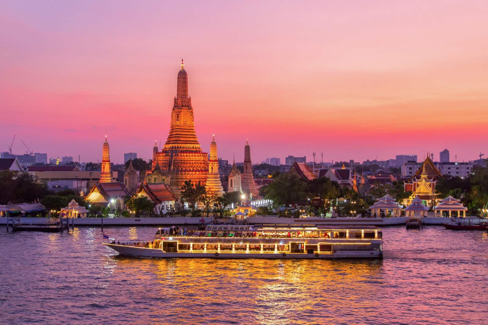 Top 10 best free things to do in Bangkok