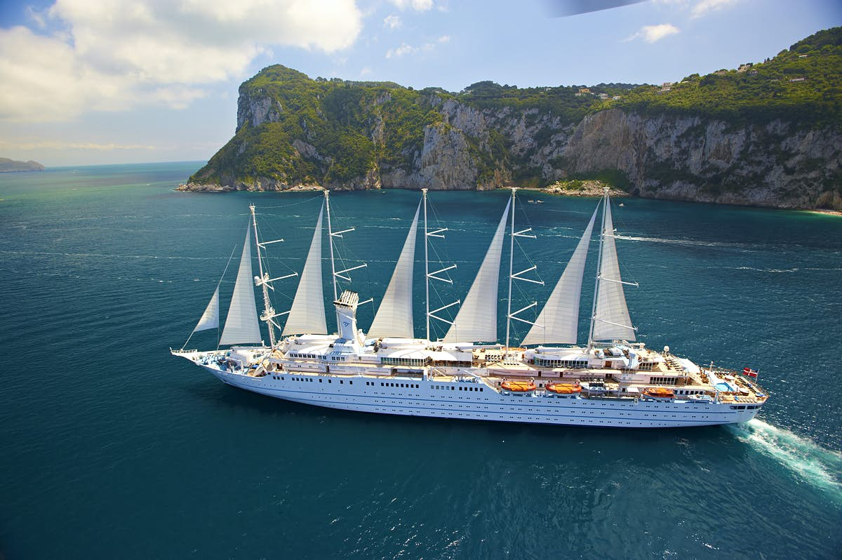 Stay in the officers' quarters on this cruise ship - Lonely Planet
