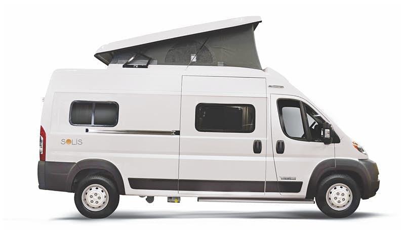 White Shower RV Head Trailer Handset Camper Motorhome On//Off Switch Pop-Up