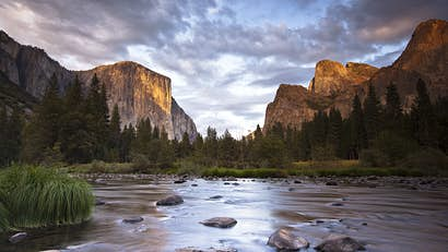The National Parks' 103rd birthday: how to explore each park