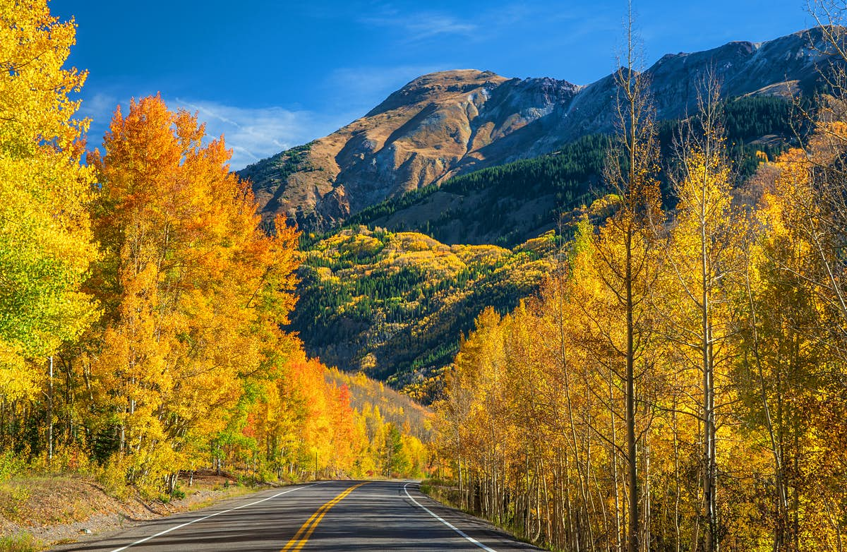How to road trip the Rocky Mountains on a budget