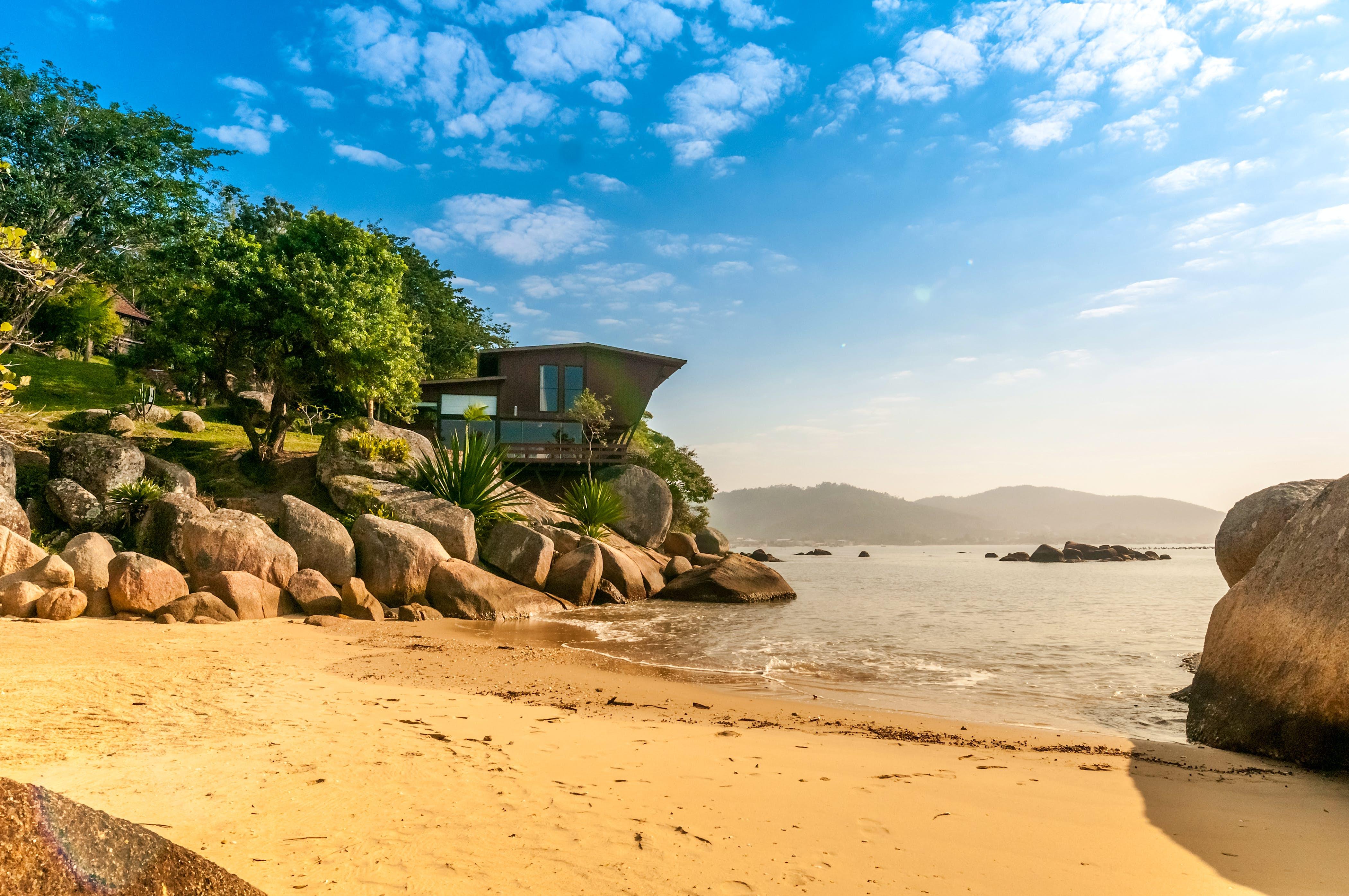 Confira os Airbnbs mais desejados da última década