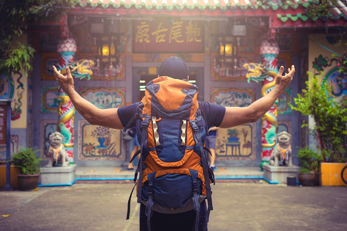 Can you guess the cheapest destinations in Asia for backpackers?