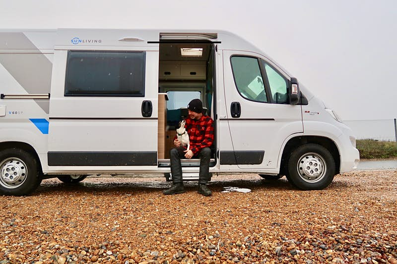 Is a camper van holiday right for you?
