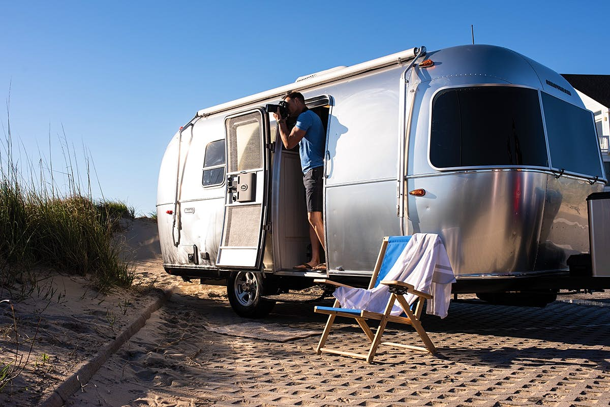 The New Camper Vans And Trailers For Your 2020 Road Trip