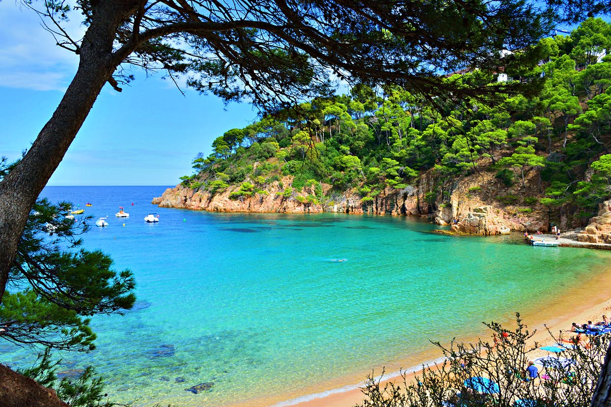Where to find Spain's best beaches