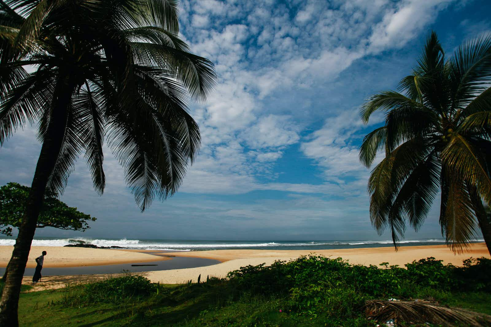 A guide to Liberia – West Africa's least explored state