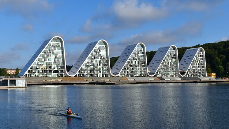 Why Vejle is Denmark's most underrated city - Lonely Planet