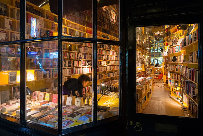 London's cosiest bookshops to explore on winter afternoons - Lonely Planet