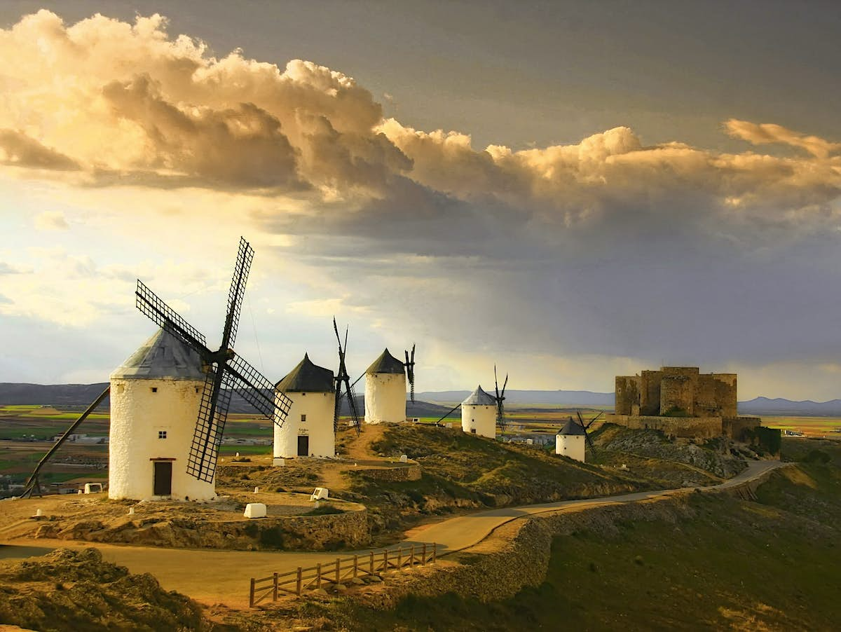 Spain's national parks pack a punch from the Pyrenees to the Canary Islands