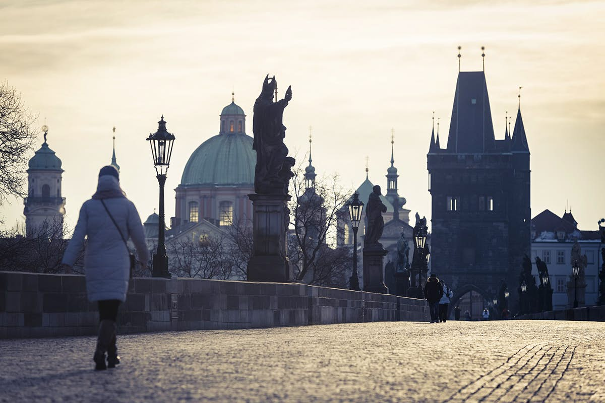 10 of the best free things to do in Prague