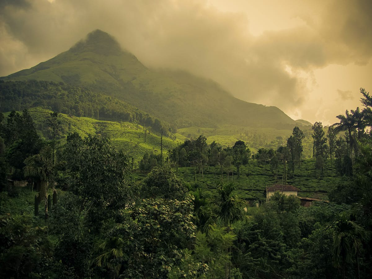 The 8 best hiking destinations in India - Lonely Planet