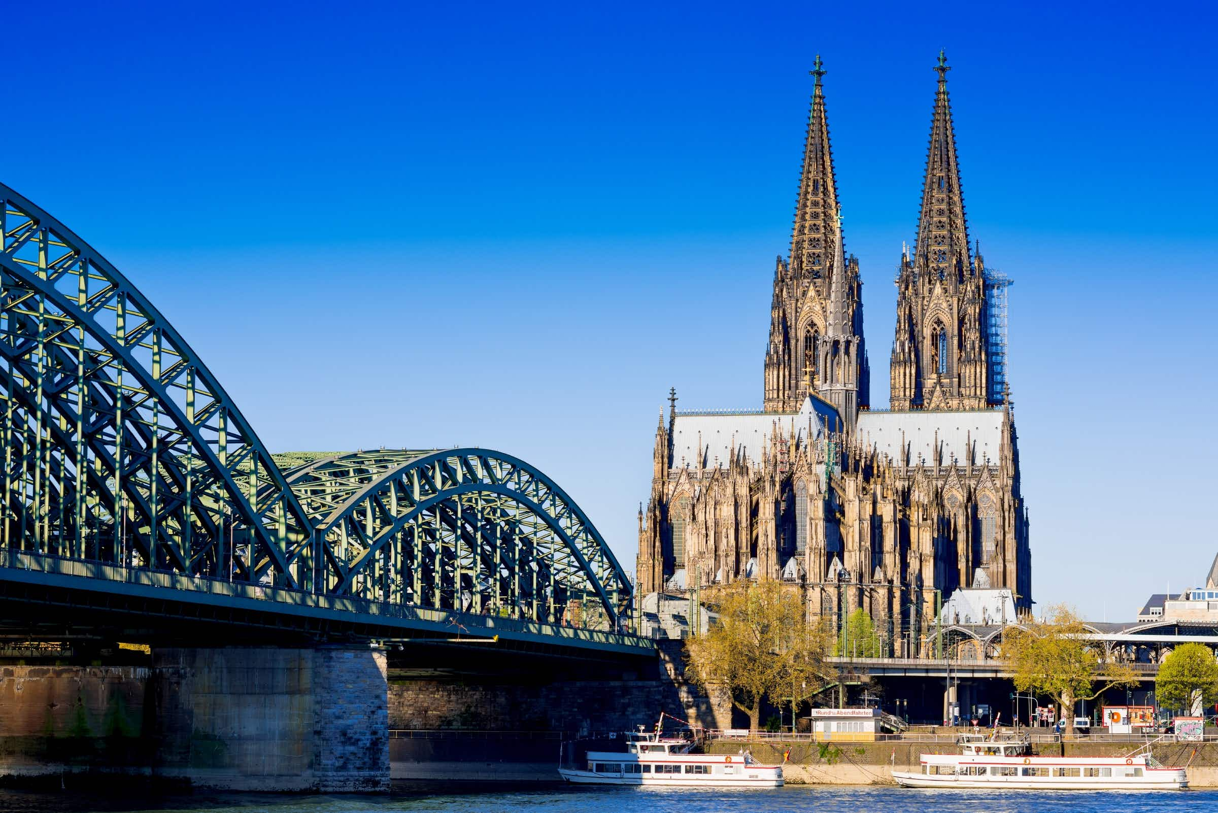 How to spend a perfect weekend in Cologne