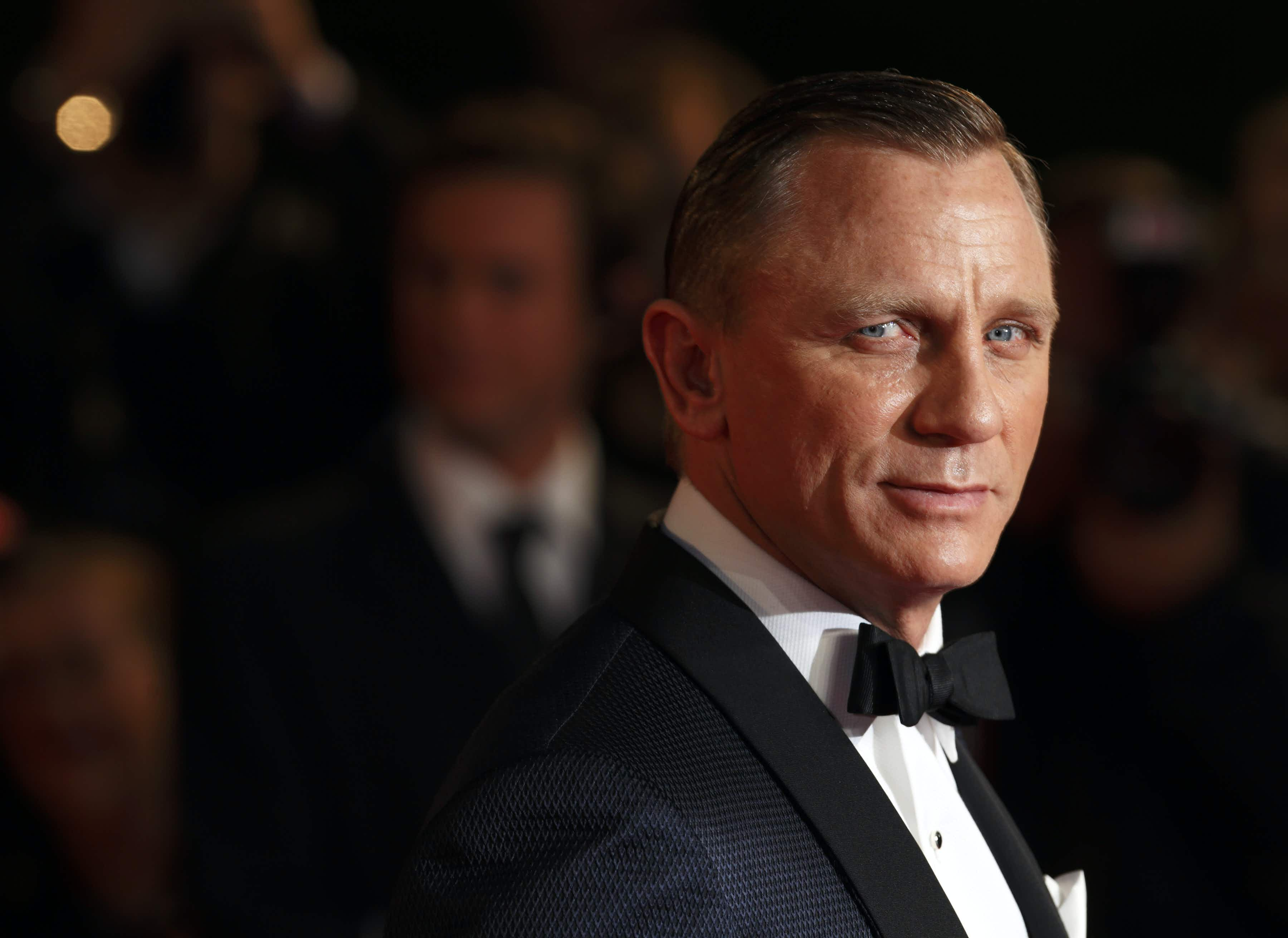 Where James Bond should go on his next mission