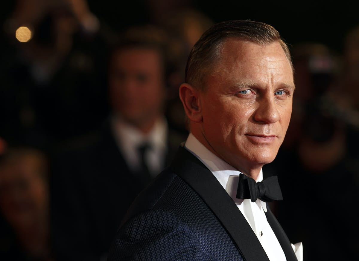 Where James Bond should go on his next mission - Lonely Planet