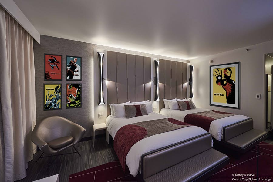 themed bedrooms for adults disney mickey mouse bedroom.htm 7 new disney parks attractions coming in 2020 that we can t wait  disney parks attractions coming in 2020