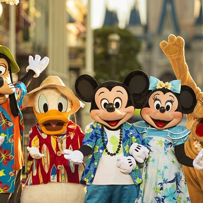 Disney parks may be closed, but you can can still enjoy these rides online