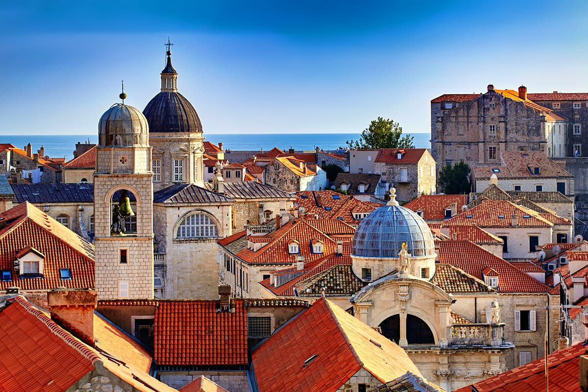Top 10 free things to do in Dubrovnik - Lonely Planet