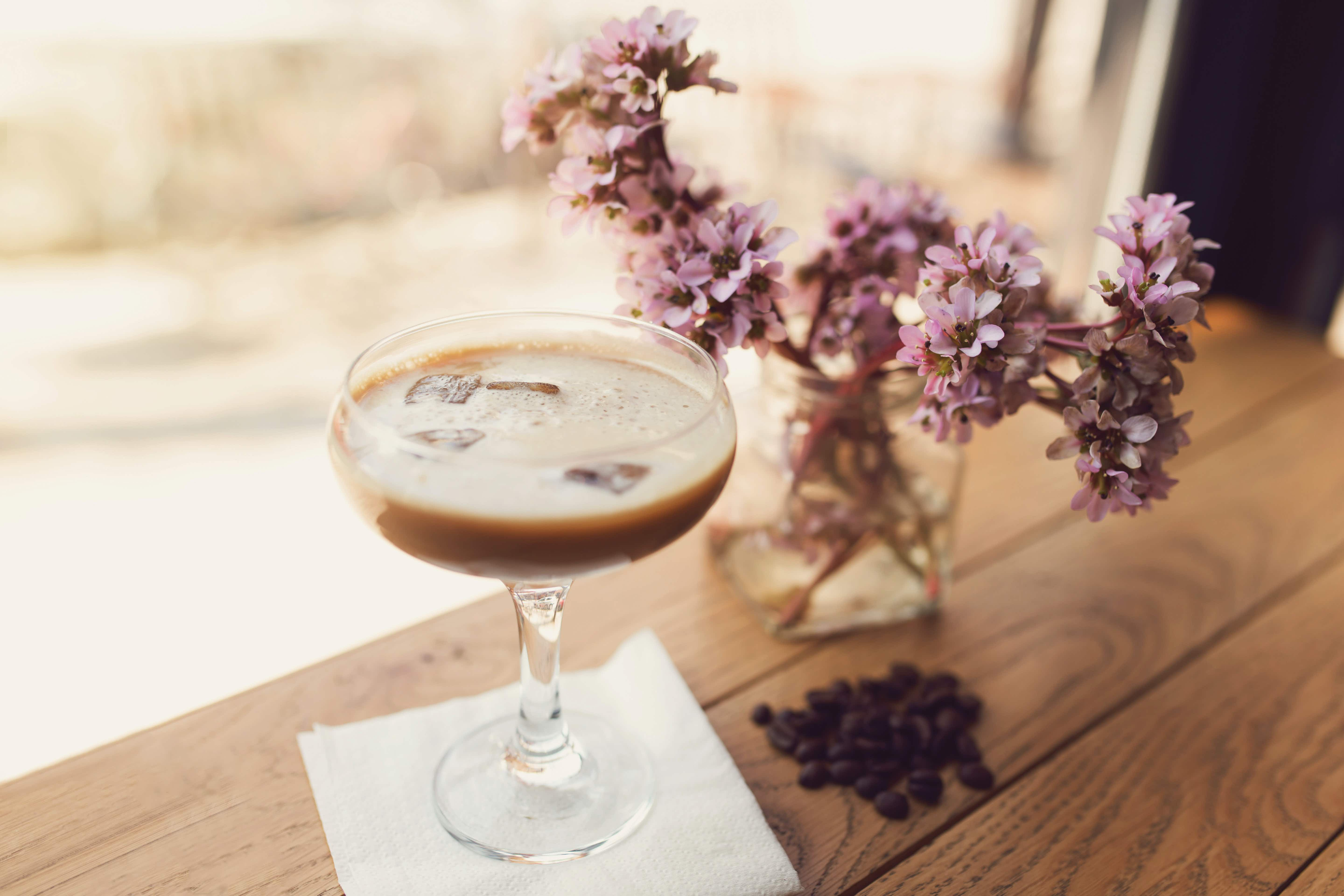A bottomless espresso martini even is coming © SrdjanPav / Getty Images