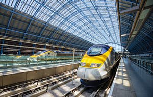 You still have time to catch this Eurostar offer for £30 tickets
