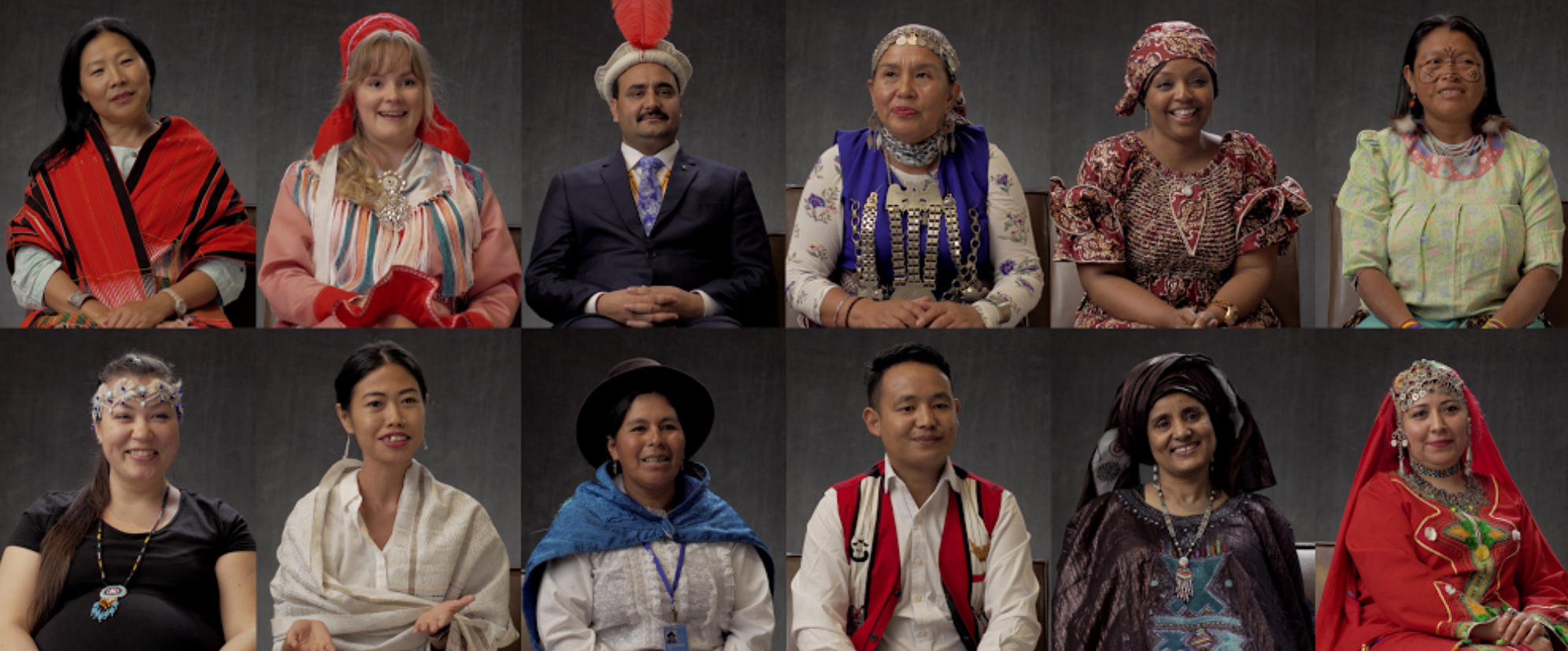 Google Earth has released a new platform called Celebrating Indigenous Languages. Image by Google Earth.