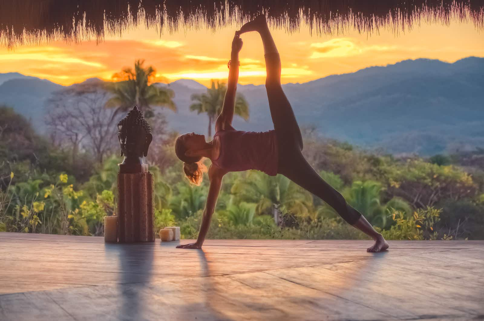 10 wellness retreats to recharge for 2020