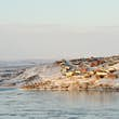 Celebrating spring in the Canadian Arctic at Nunavut's Toonik Tyme Festival