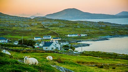 8 Irish islands for every kind of adventure