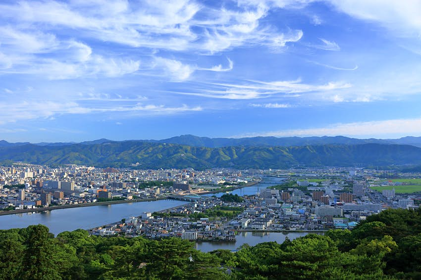 A Perfect Day In Kōchi City Lonely Planet