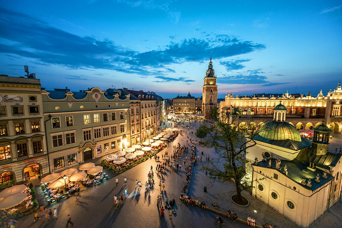 How to spend a perfect weekend in Kraków - Lonely Planet