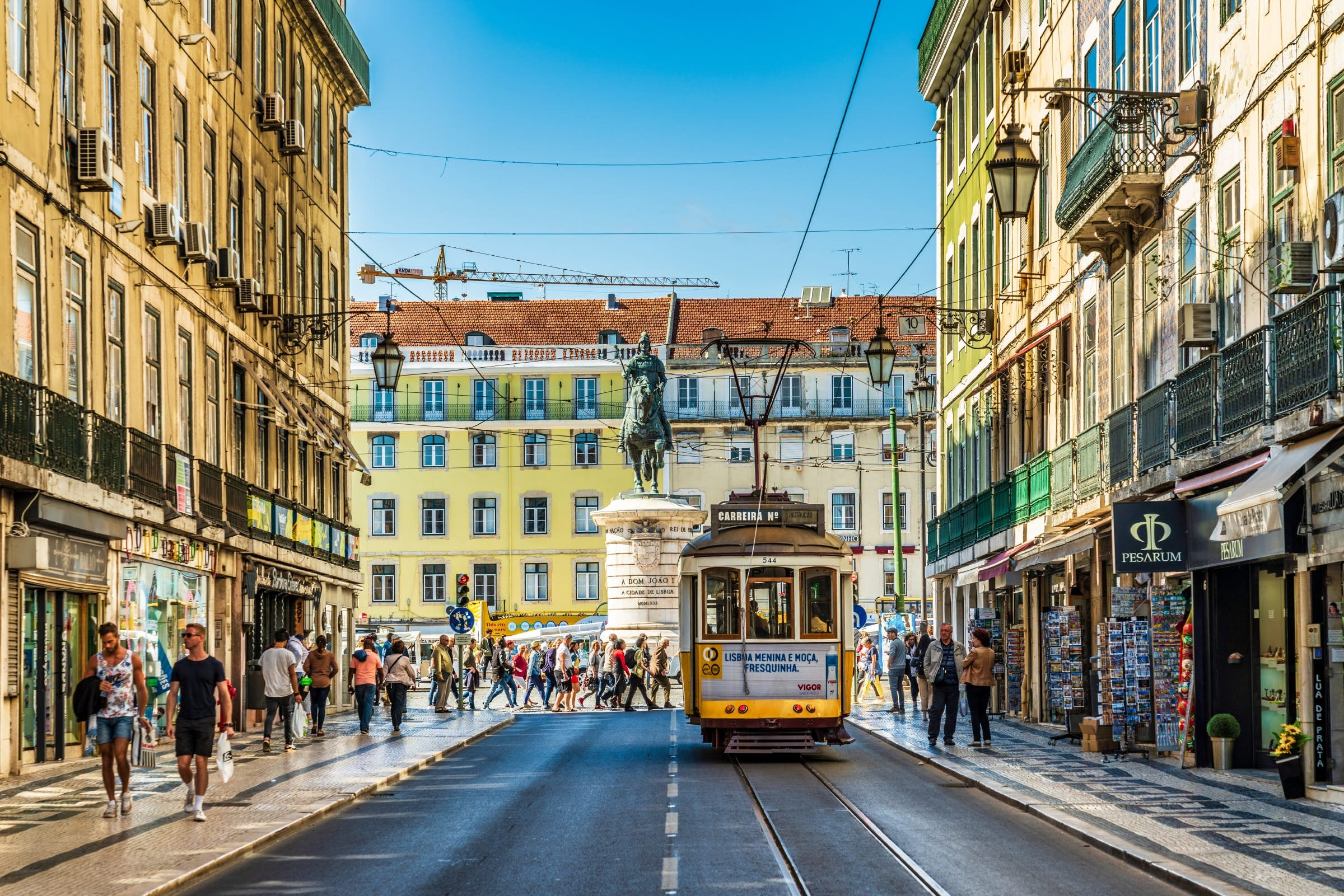 Experience Lisbon | Portugal, Europe - Lonely Planet