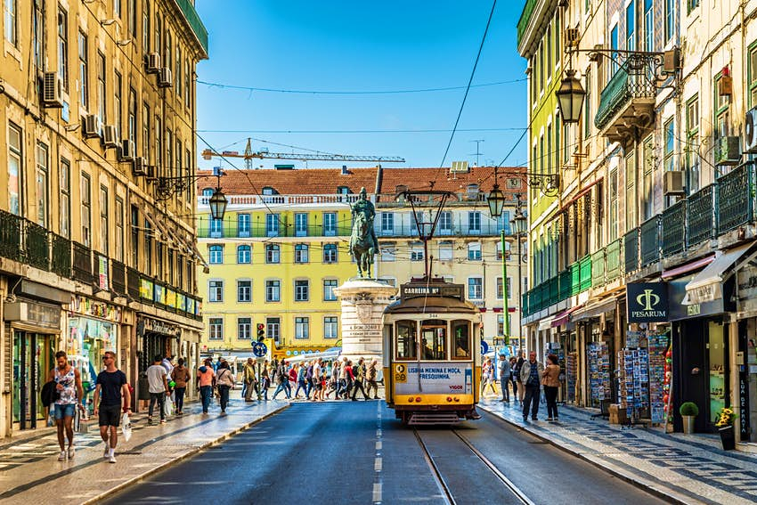 Local's guide to Lisbon - Lonely Planet