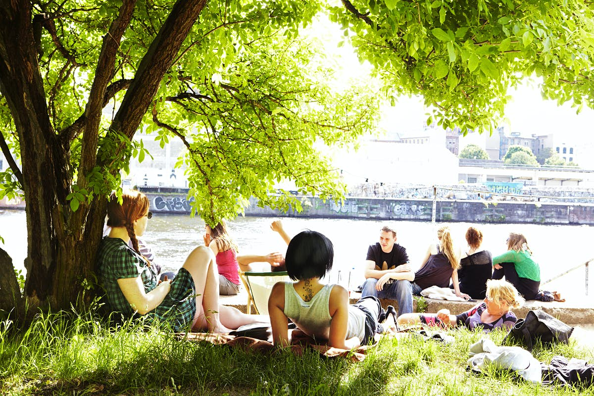 A local's guide to Berlin - Lonely Planet
