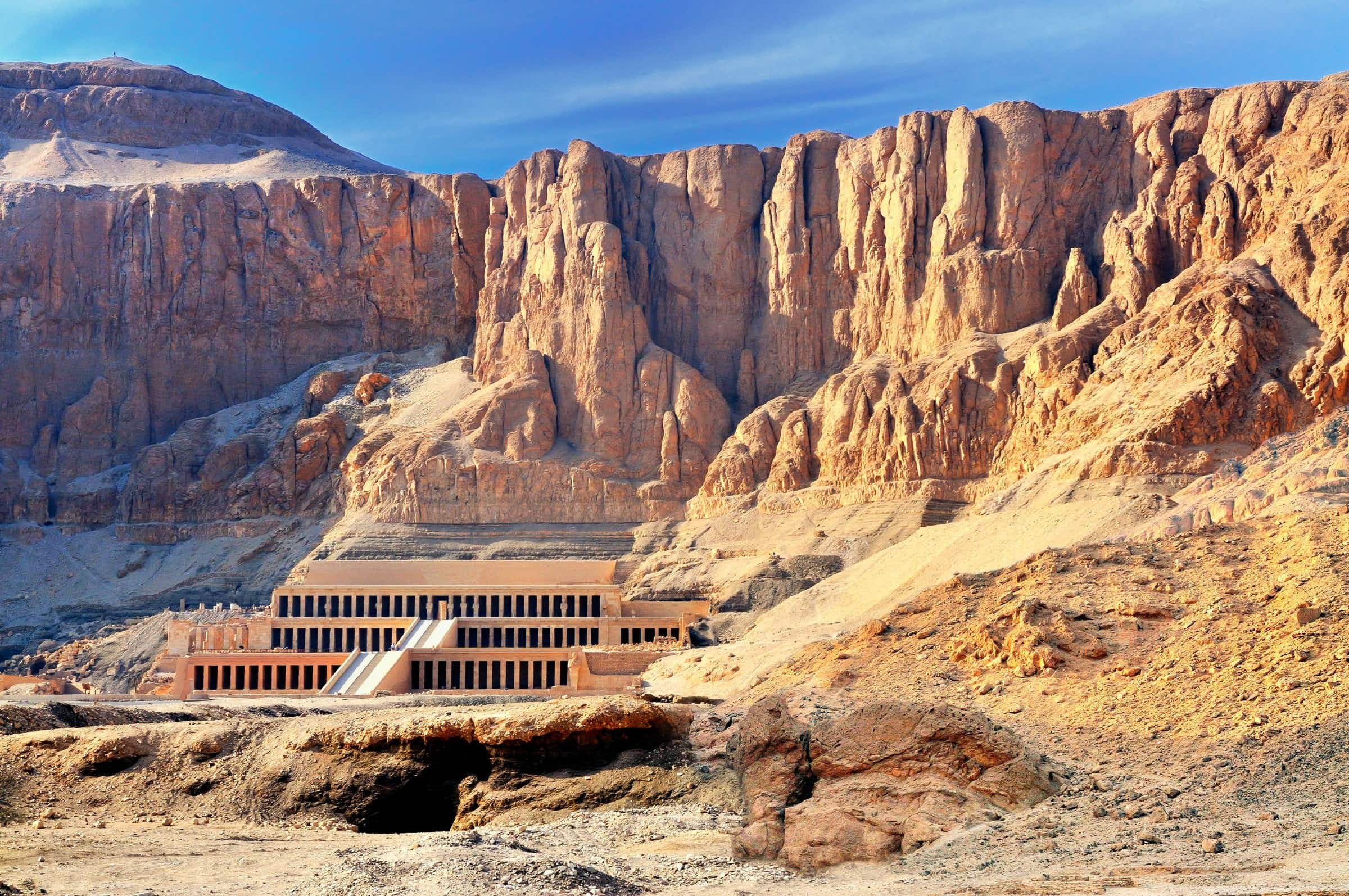 EgyptAir launches new flights between Sharm El Sheikh and Luxor