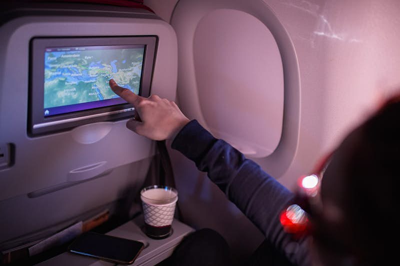 Everything you've ever wanted to know about airplane movies - Lonely Planet