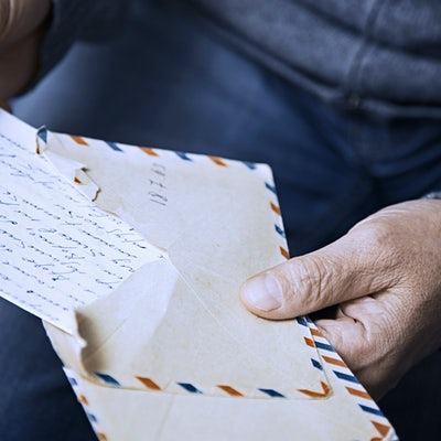 Why now is the perfect time to find a penpal
