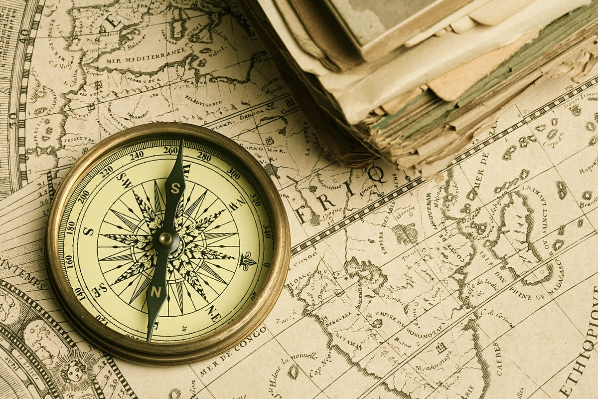 History's most famous explorers and their epic journeys - Lonely Planet