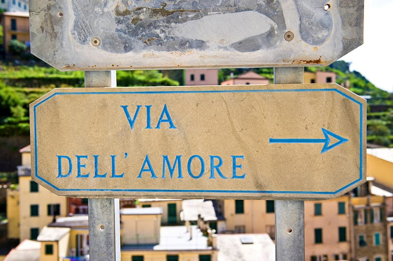 One of Cinque Terre's most famous routes is about to reopen