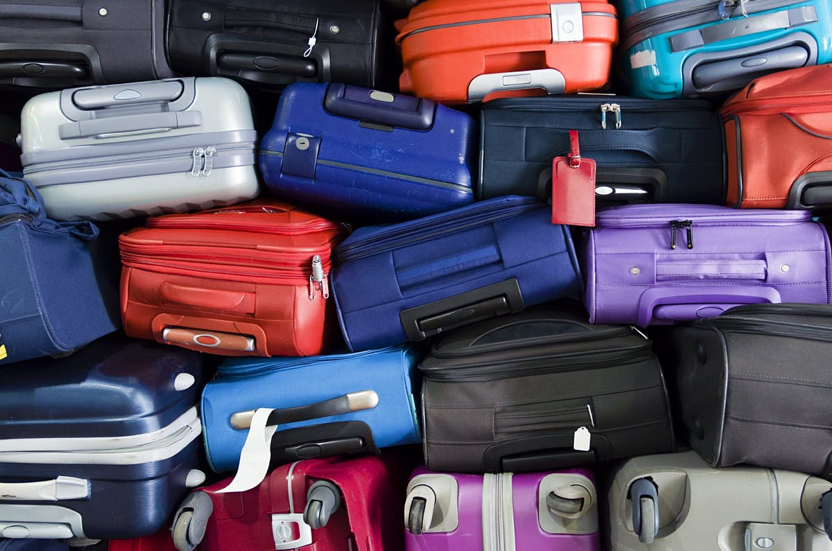 These US airlines are the least likely to lose your bags this holiday season