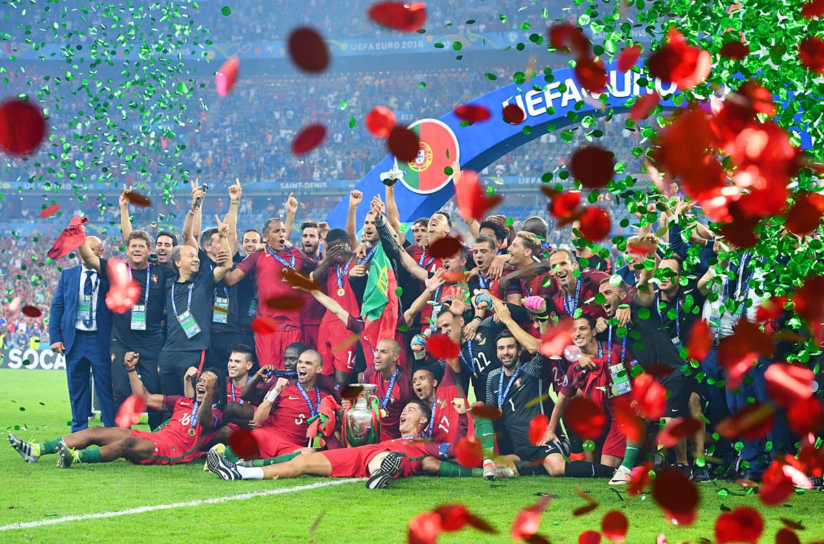 Euro 2020: everything you need to know about travelling to the championships