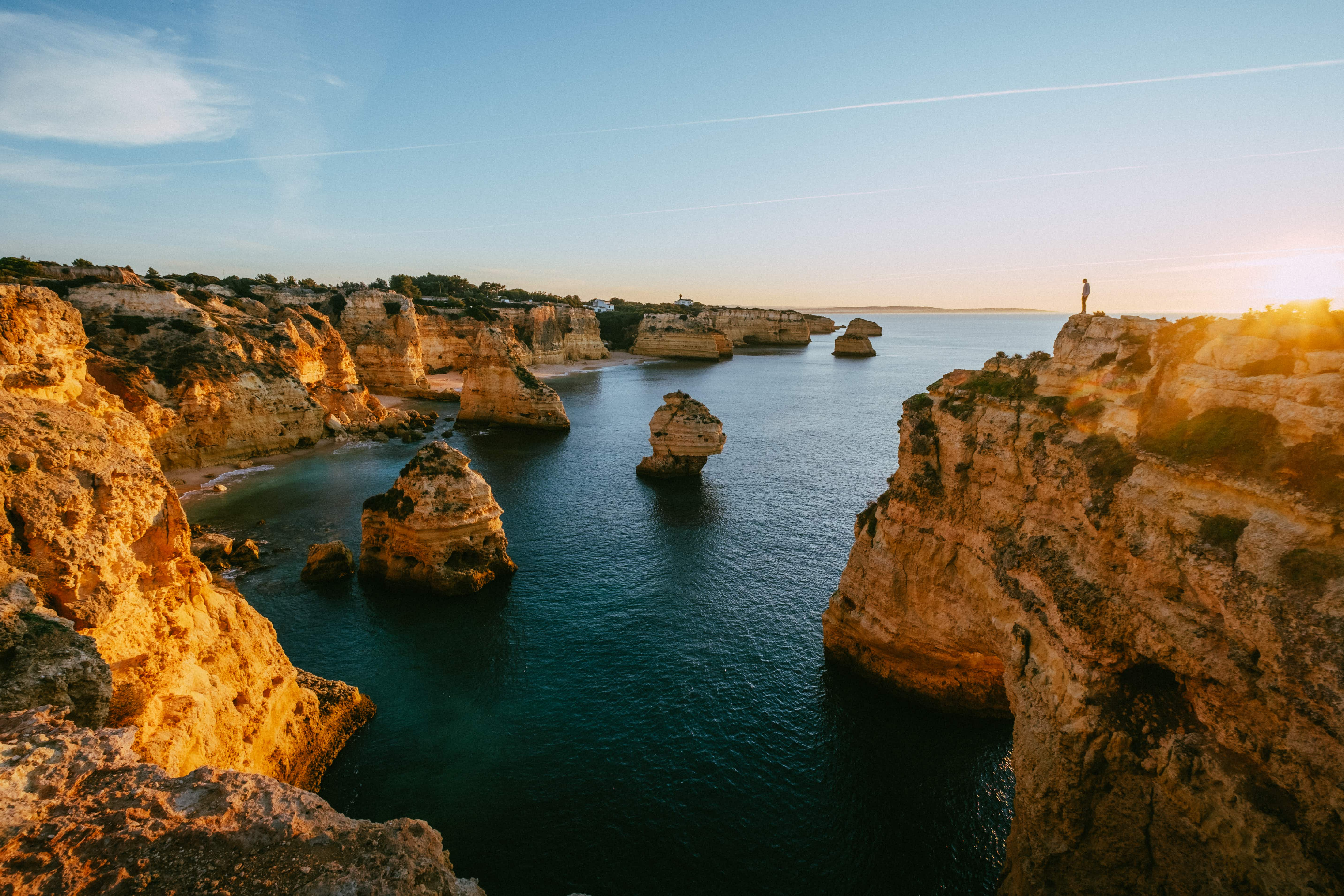 7 incredible Instagram spots in the Algarve