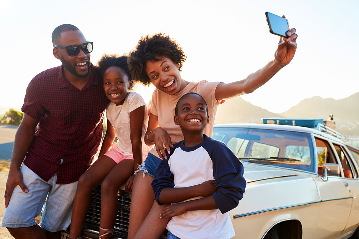 The best family road trips across the United States