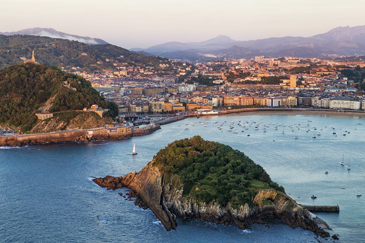 San Sebastian is costal Spain's best winter escape