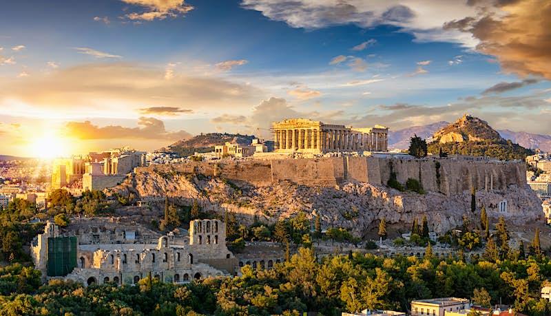 Uncovering Athens' best-kept secrets