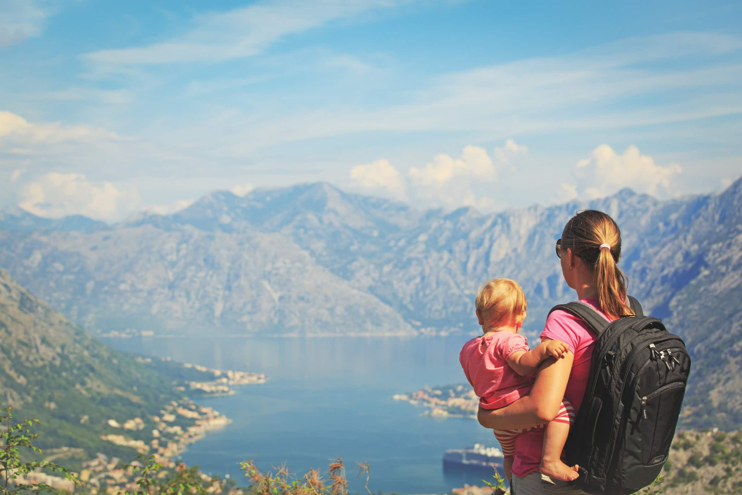 Ask Lonely Planet Kids: how can we survive a long-haul trip with a toddler?