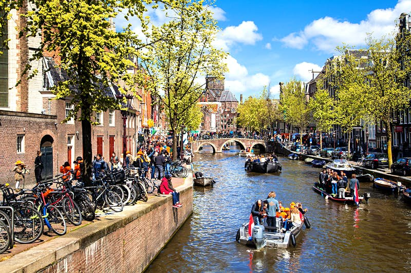 Making yourself at home: 10 of the best cities for expats