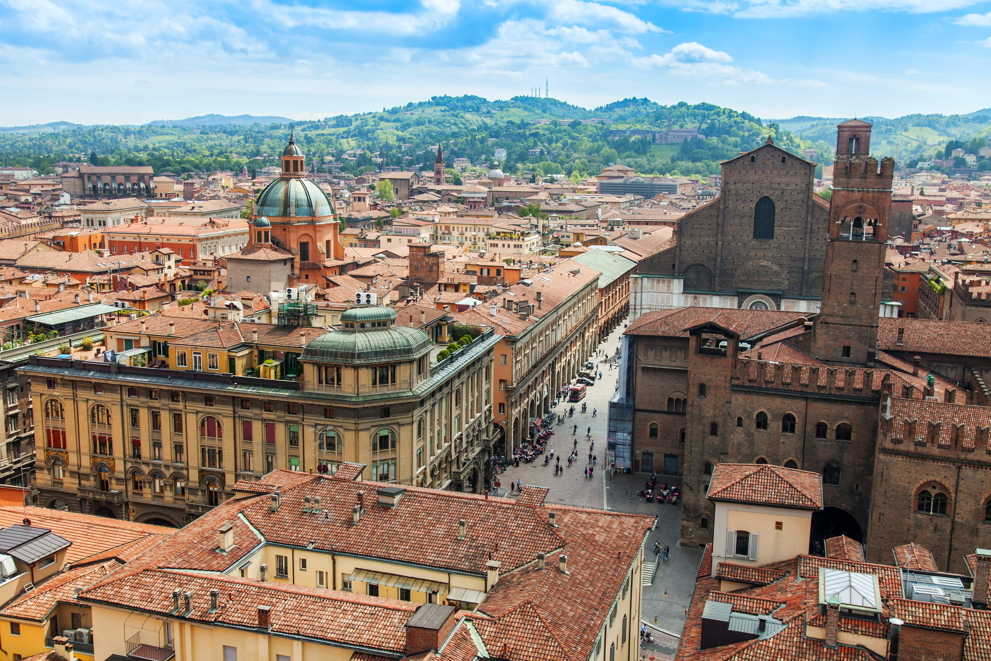 Visit over a dozen of Italy's most famous destinations for $130 with this app