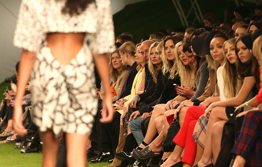 London Fashion Week 2020 Everything You Need To Know Lonely Planet